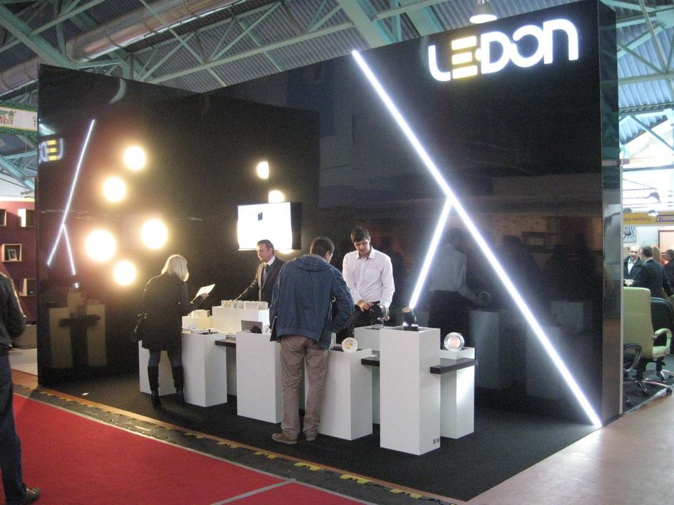 Компания LEDON