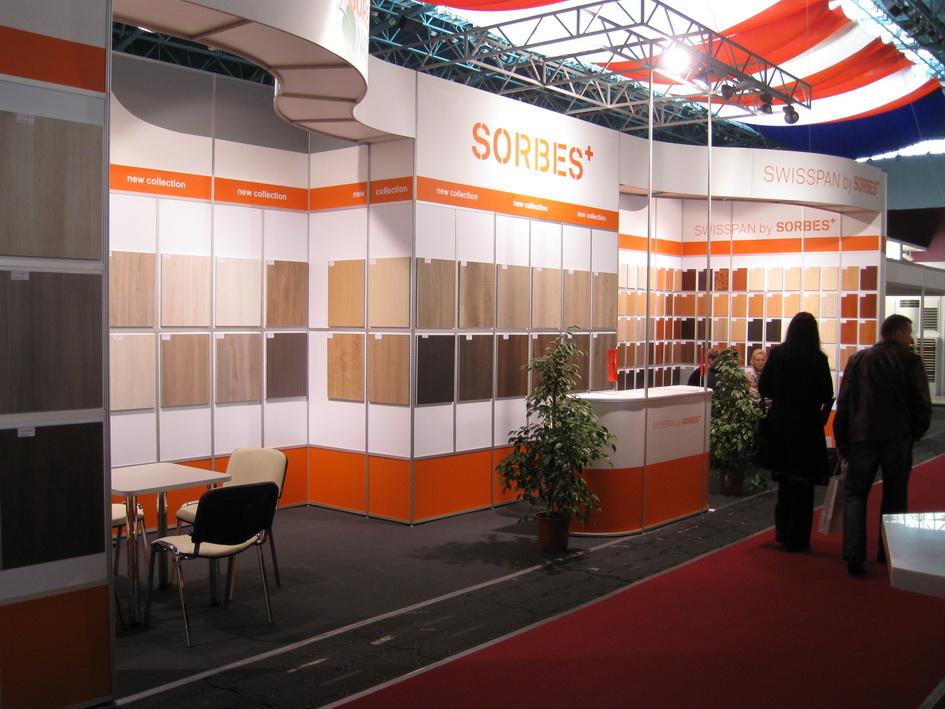 Компания Sorbes