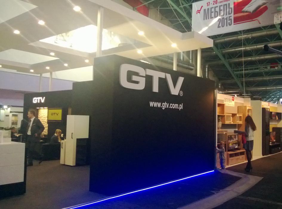 МЕБЕЛЬ 2015 - GTV фурнитура