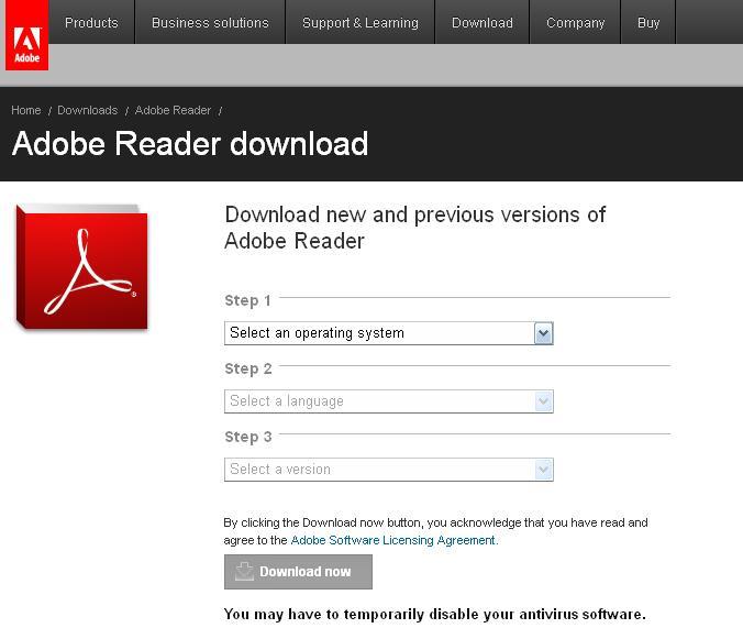 best pdf reader download for pc
