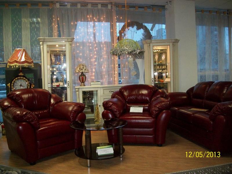 Каталог мебели пинскдрев