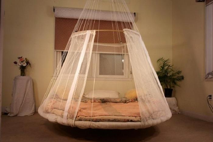 Hammocks for bedrooms