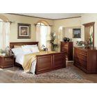 Набор мебели в спальню КЕНТ (KENT) 2, спальный гарнитур, спальня, BRW ( БРВ ), РБ