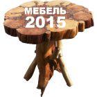 """Выставка """"МЕБЕЛЬ - 2015"""" г.Минск"""