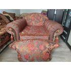 Диван-кровать и кресло БУ продам в Минске