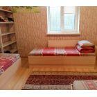 Кровати односпальные с матрасами БУ в Минске
