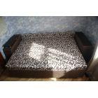 Продаю диван-кровать БУ с баром в Минске
