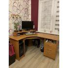Продам стол компьютерный бу в Минске