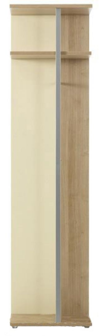 Вешалка WIE/50/198 ARI (АРИ) слива валлис-белый, BRW ( БРВ ), РБ