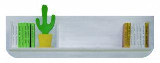 Полка POL 1/12 L, левая CHEESE ( ЧИЗ ), BRW ( БРВ ), РБ