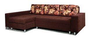 Угловой диван-кровать Соната 193, Виктория-мебель, Беларусь
