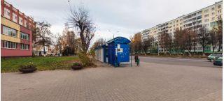 Магазин Лагуна в Солигорске на пр-те Мира, AMI Мебель (Торговый дом Лагуна), Беларусь
