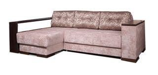 Угловой диван-кровать Мини Макс 245, Виктория-мебель, Беларусь