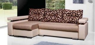 Угловой диван-кровать Мадрид, Бобров АП, Беларусь