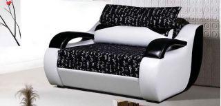 Диван-кровать Лотос-800, Бобров АП, Беларусь