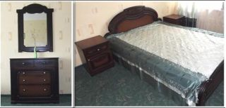 Продам спальню Александрина бу в Жодино