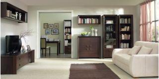Набор мебели для гостиной СОРРЕНТО 3 ( SORRENTO ), BRW ( БРВ ), РБ