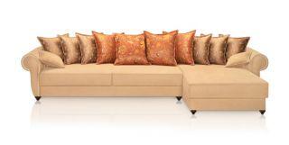 Угловой диван-кровать Релоти Классик мод.2, Лагуна, Беларусь