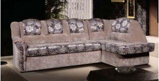 Угловой диван-кровать Виола-1, Бобров АП, Беларусь