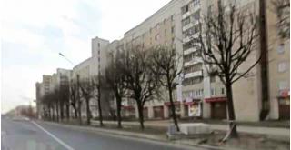 Магазин Лагуна на Маяковского в Минске, AMI Мебель (Торговый дом Лагуна), Беларусь