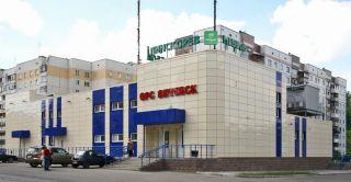 Магазин Мебель Пинскдрев в Витебске на К Маркса, Пинскдрев, Беларусь