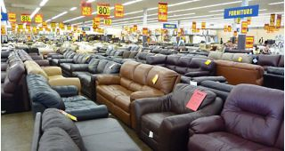 Продавец-консультант мебели в Витебске ищет работу