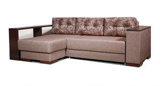 Угловой диван-кровать Мини Макс 185, Виктория-мебель, Беларусь