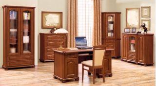 Набор мебели  НАТАЛИЯ 2 (NATALIA), BRW ( БРВ ), РБ