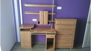 Продам мебель для детской комнаты БУ в Минске самовывоз