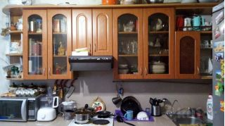 Продам кухню пленочный МДФ БУ в Минске