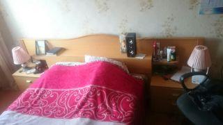 Продаю двухспальную кровать в Минске БУ