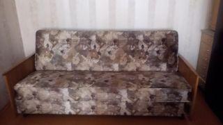 Продам диван-кровать БУ в Минске