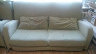 Продам диван раскладной БУ в Минске