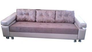 Диван-кровать Кватро 223, Виктория-мебель, Беларусь
