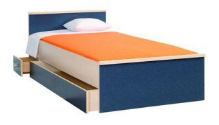Выдвижной ящик для кровати, ТВИСТ (TWIST), BRW ( БРВ ), РБ