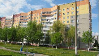 Магазин Лагуна в Речице на Светлогорском шоссе, AMI Мебель (Торговый дом Лагуна), Беларусь