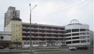 Магазин Лагуна в Витебске на Строителей, AMI Мебель (Торговый дом Лагуна), Беларусь