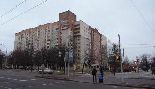 Магазин Лагуна на Казинца в Минске, AMI Мебель (Торговый дом Лагуна), Беларусь