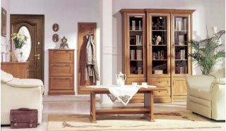 Набор мебели в прихожую КЕНТ (KENT) 1, Прихожая, BRW ( БРВ ), РБ