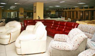 Магазин Мебель Пинскдрев в Витебске на Строителей в ТЦ Омега, Пинскдрев, Беларусь