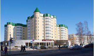 Магазин Лагуна в Барановичах на Брестской 4, AMI Мебель (Торговый дом Лагуна), Беларусь
