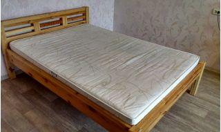 Продаю кровать с ортопедическим матрасом КОНДОР БУ в Минске