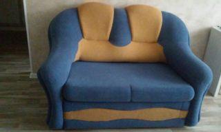 Продам БУ диван в отличном состоянии в Минске