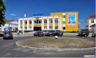 Магазин Лагуна в Полоцке на Ленина, AMI Мебель (Торговый дом Лагуна), Беларусь