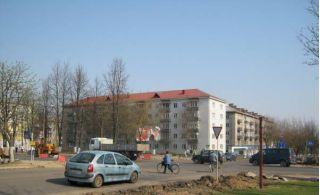 Магазин Лагуна в Молодечно на Скорины, AMI Мебель (Торговый дом Лагуна), Беларусь