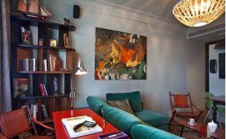 Дизайн интерьера квартиры студии: максимум идей для минимума площади