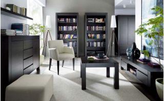 Набор мебели в гостиную AUGUST 5 (АВГУСТ), BRW ( БРВ ), РБ