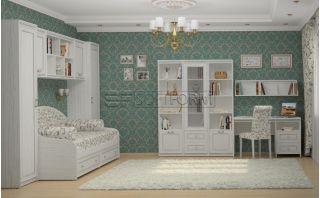 Набор для молодежной комнаты 10, СТРЕКОЗА, Софтформ (Softform), Беларусь