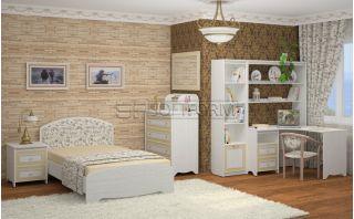 Комплект детской мебели 14, СТРЕКОЗА, Софтформ (Softform), Беларусь