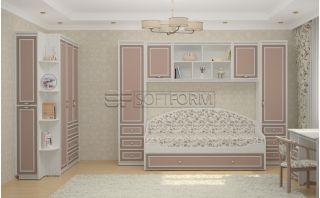 Молодежная комната 7, СТРЕКОЗА, Софтформ (Softform), Беларусь